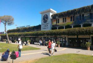 Menara Pisa Galileo Galilei Airport
